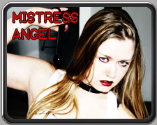 Mistress Angel, Gothic Fetish Goddess