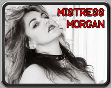 Mistress Morgan, Mature Dominant Queen