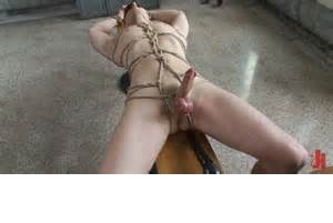 Phone Sex Rope Bondage